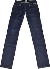 Replay Damen-Jeans im Jeggings -/Stretch-Stil aus Denim