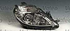Citroen C8 2002- Xenon Headlight Front Lamp Valeo LEFT LH