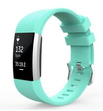 Fitbit Charge 2 Strap Ladies Mint Green Small