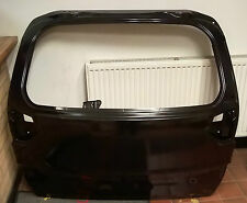 Genuine Citroen C4 Picasso 5 seater Tailgate 2006 to 2013 Part Number 8701.W7