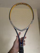 Volkl Catapult 8 V-Engine Tennis Racket Racquet, 4 1/2 grip Sensor Tour Handle