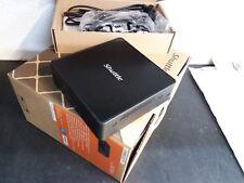 SHUTTLE NC03U5 - MINI PC NUEVO CPU INTEL I5