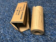 NIB General Electric Paper Record Roll For Recording Instruments No. 10009 USA
