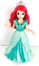 Polly Pocket Disney Little Mermaid Princess Ariel Magiclip Magic Clip Dress Doll