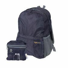 Foldaway Shoulder Backpack Travel 16L Storage Daypack Storage Easy Lightweight