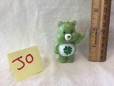 """Care Bears Plastic 2"""" Figure Vintage 2003 Play Along Toy cake topper GUC"""