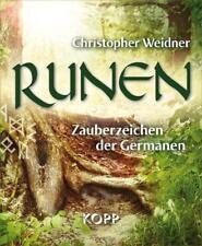 Runen von Christopher A. Weidner (2013, Taschenbuch)