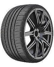 Federal R19 Inch W (max 270 km/hr) Car and Truck Tyres