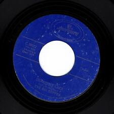 THE BIG BOPPER  SINGLE US CHANTILLY LACE / BIG BOPPER'S WEDDING