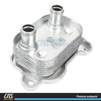 Engine Oil Cooler Manual Trans for 02-08 Mini Cooper S R52 R53 11427509212⭐⭐⭐⭐⭐
