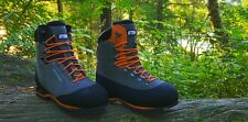 STEIN Defender Chainsaw BOOTS Class 2 (43) Premium Leather & Water Repellant