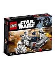 Lego 75166 batalla deslizador de transporte