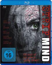 Strip Mind ( Mystery-Thriller BLU-RAY ) mit Jodie Ahlborn, Kieron Freigang NEU