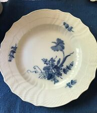 1999 Royal Copenhagen Hand Painted Porcelain Plate Made In Denmark 1621