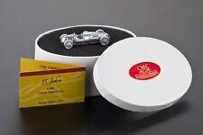 A-009 Ferrari 156 F1 Sharknose 1961 Lim 5000 1:87 CMC
