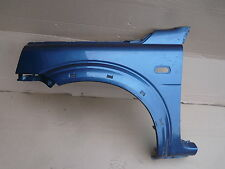 GENUINE LAND ROVER FREELANDER N/S PASSENGER SIDE FRONT WING TO FIT 1998 TO 2006