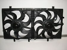 HOLDEN COMMODORE VE V6 2006-2013 RADIATOR THERMO FAN BRAND NEW