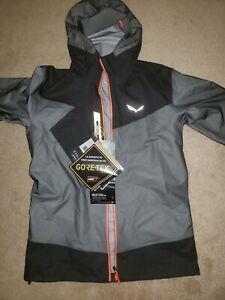 Salewa Pedroc 2 Gtx Active Jacket 27104 Men's X-Small Gore-Tex