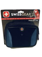 Swiss Gear by Wenger Small GPS Case Black GA-6310-06 New