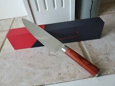 "Nunchi 8"" Chefs Knife Brand New in Box"