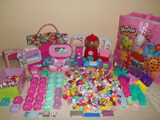 Large 453pc Lot Shopkins Figs & Accessories MORE!!! Sweet Spot