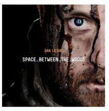 Dan Le Sac / Space_Between_The_Words **NEW** CD