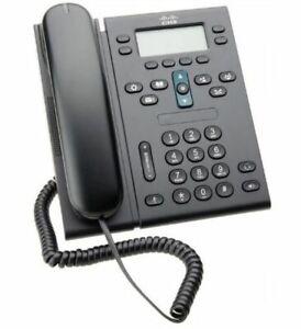NEW   Cisco CP-6941-C-K9 6941 IP Phone