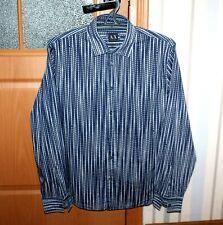 Armani Exchange men's shirt, Size L, Multicolor