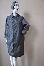 Raincoat nylon Herren Regenmantel Mantel 60er TRUE VINTAGE rain coat 60s