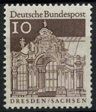 West Germany 1964-1969 SG#1368, 10pf Architecture Definitive MNH #D387