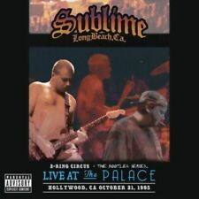Sublime - 3 Ring Circus - The Bootleg Series: Live at the Palace [New & Sealed]