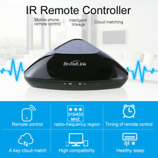 Broadlink RM Pro IR RF Smart Home Automation WIFI Remote Control Fernbedienung