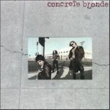Concrete Blonde  1st Lp