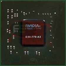 nVidia - 8600M GS G86-770-A2  128BIT Graphics Chipset GPU BGA with balls 17+