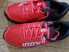 Inov - 8 Mudclaw 300 Fell Unisex Rojo Negro Running Trail Zapatos deportivos tenis