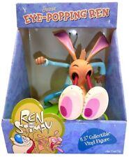 NickToons Ren & Stimpy Eye-Popping Ren 6.5-Inch Vinyl Figure