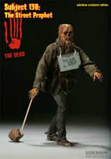The Dead Subject 138 Street prophète Figure Sideshow Collectibles Exclusive-Neuf