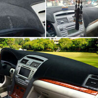 1 Piece Black Car Inner Dashboard Anti-Sun Cover Pad For Toyota Camry 2007-11