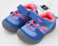 Oshkosh B'gosh Toddler Girls Sneakers NWT Size 4, 11