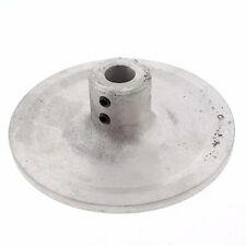 "6"" inch Aluminum Master Lap Arbor Hole 19mm Diamond Flat Lap Disk Grinding Wheel"