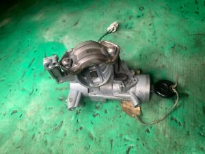 Oem Key Lock Ignition Mazda RX7 FD3S 92-02