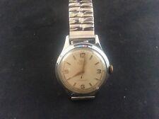 Damen Hessen tedesco KIENZLE Automatico Uomo Watch 1950 S 1960 S vintage RUBIS