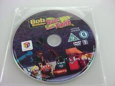 Bob the Builder DVD R2 PAL - Race To The ACABADO Infantil - DISCOS
