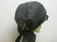 Autism Awareness Ribbon Skull Cap Do Rag w/sweatband High quality Made in US!!!