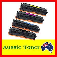 4x CF410X CF411X CF412X 413X Toner HP laserjet pro M377dw M452dn M452dw M477fdw