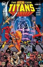 New Teen Titans Vol 12 Tpb