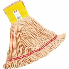 Rubbermaid Commercial Web Foot Mop - Medium - New Sealed