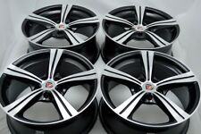 17 Wheels Rims Veloster Elantra Galant Sonata TC XB Legacy Avalon Accord 5x114.3