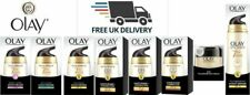 Olay Total Effects Moisturisers,BB,CC Or Eye Creams 50/15 ml. Brand New Sealed