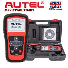 AUTEL MaxiTPMS TS401 TPMS Sensor Reader OBDII OBD2 Diagnostic Service Scan Tool